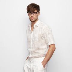 мужская мода лето 2010