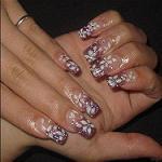 Дизайн ногтей: сам себе дизайнер