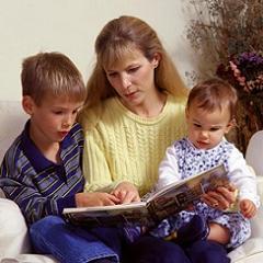учить стихи с детьми нужно обязательно