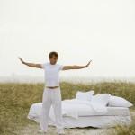 Какую пользу организму приносит утренняя зарядка