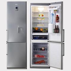 преимущества холодильников с двумя компрессорами