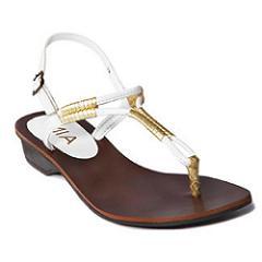 сандали в греческом стиле