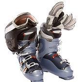 при выбгорнолыжные ботинки должны быть удобными