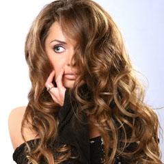 сохранить красоту волос