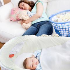 избежать хронической усталости