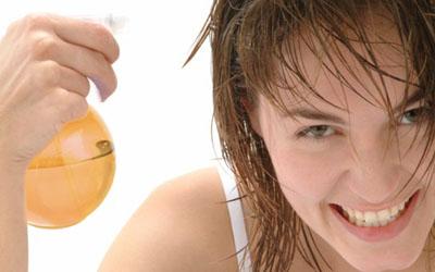 рецепты укрепляющих масок для волос