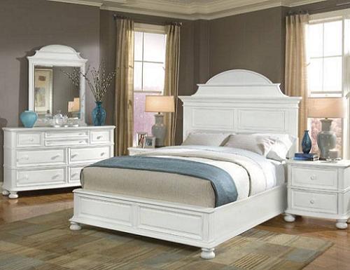 старинная мебель должна быть в каждой винтажной спальне