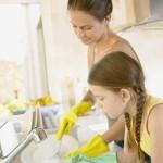 Чем мыть посуду. Советы хозяйкам