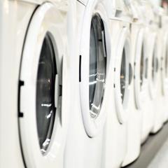 покупка стиральной машины