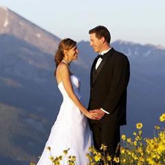 организация свадьбы в горах