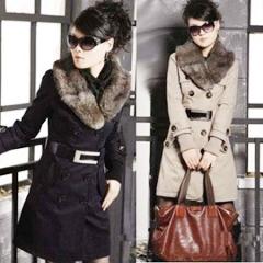 женская мода зима 2010-2011