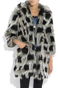 модные тенденции женской одежды зимы 2010-2011