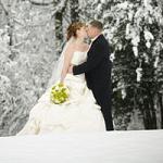 Зимняя свадьба: как подготовиться