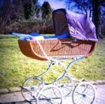 Как выбрать детскую коляску. Советы опытных мам